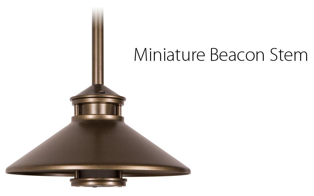Mini Beacon Small But Fierce Bagby Lighting